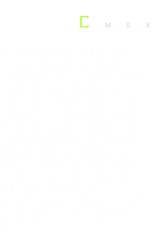 E.C.M.S.X The NÖRGRU™ is fully aware that mostly via the Civilian Sector, it's the only true way to change the World into something a lot better to all, the masses of people are what really makes the difference in this tiny World that Earth is. Only showing to all Human beings how the Future truly could and should be, it's the only way to wake up everybody into a New ERA of Prosperity and Destiny for our Kind.